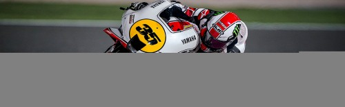 Yamaha Motor Co., Ltd. Celebrate 60th Grand Prix Racing Anniversary with Special Livery