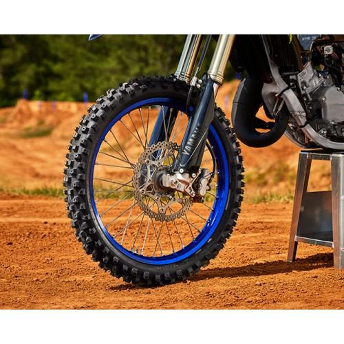 Powerful braking system